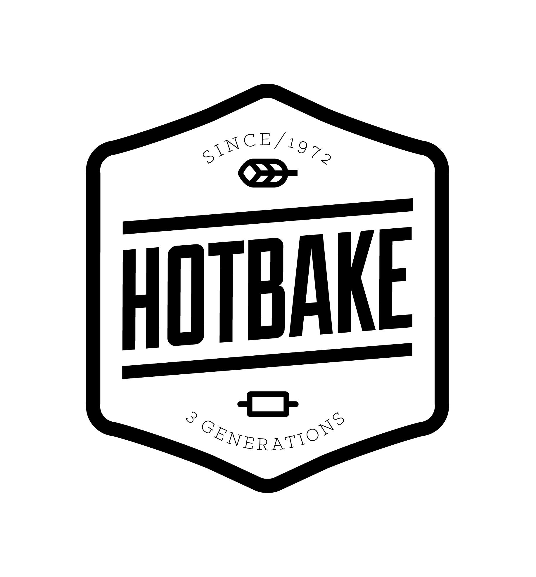 Hotbake Logo